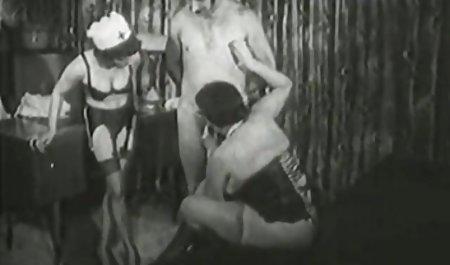 Antonia Sainz mendapat lubang nya bokep mom and son terbaru diisi dengan cum di pantat