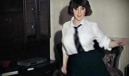 Lesbian dominasi bokep barat mom vs son dan tali pada tindakan