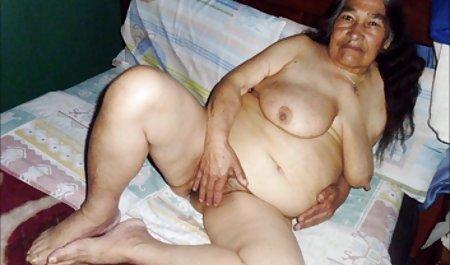 Terangsang Amatir remaja bokep big mom untuk bertemu dengan orang yang lebih tua