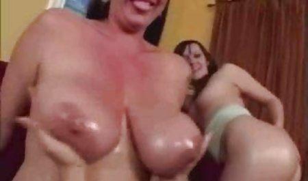 Istri membawa suaminya kemaluan ke slutty bokeb mom son bajingan