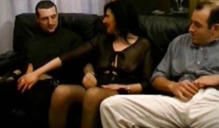Jerman milf Jackie durhaka di rumah anal PENETRASI ganda Ngentot bokep mom sex keroyokan