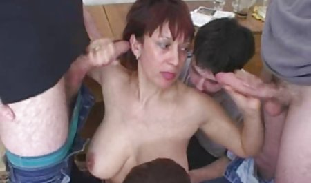 Nina Elle memiliki bokep my mother cukup menganga asshole